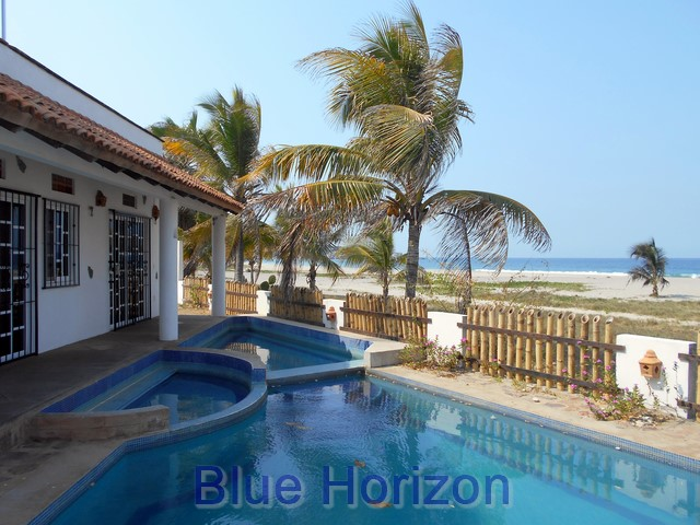 Blue Horizon | Real Estate Puerto Escondido | Homes for Sale