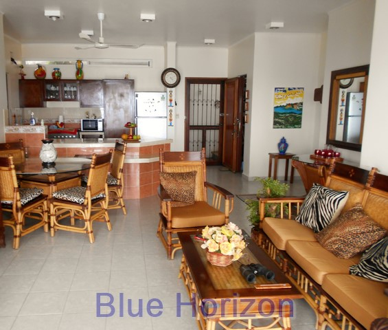 Condo espuma puerto escondido blue horizon real estate for 100 beauty salon escondido
