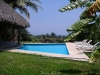 Risas del sol view to pool
